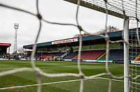 A general view of the Crown Oil Arena stadium <br /> <br /> Photographer Andrew Kearns/CameraSport<br /> <br /> The EFL Sky Bet League One - Rochdale v Bolton Wanderers - Saturday 11th January 2020 - Spotland Stadium - Rochdale<br /> <br /> World Copyright © 2020 CameraSport. All rights reserved. 43 Linden Ave. Countesthorpe. Leicester. England. LE8 5PG - Tel: +44 (0) 116 277 4147 - admin@camerasport.com - www.camerasport.com
