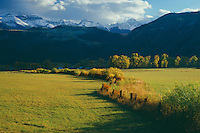 Sneffels Range<br />