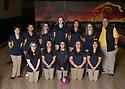 2017-2018 Bremerton HS Girls Bowling
