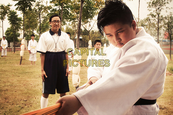 MIN HUN FUNG & YAO WEN.in Cheung Gong 7 hou (CJ7) .*Filmstill - Editorial Use Only*.CAP/FB.Supplied by Capital Pictures.