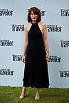Celia Freijeiro attends to Conde Nast Traveler 2019 Awards at Embassy of Italy in Madrid, Spain. June 04, 2019. (ALTERPHOTOS/A. Perez Meca)