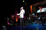 MIAMI BEACH, FL - AUGUST 13: Cristian Castro performs during his Viva el Principe Tour at Fillmore Miami Beach on August 13, 2011 in Miami Beach, Florida.(Photo by Johnny Louis/jlnphotography.com)