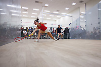 Stanford Squash vs Yale, January 19, 2019