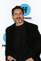 LOS ANGELES - FEB 5:  Demian Bichir at the Disney ABC Television Winter Press Tour Photo Call at the Langham Huntington Hotel on February 5, 2019 in Pasadena, CA