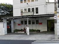 SÃO PAULO - SP - 26 DE FEVEREIRO 2013 - VELORIO LUIZ BACCELLI - Velorio do ator e diretor Luiz Baccelli que morreu aos 69 anos, ontem segunda-feira (25), em São Paulo, às 13h30, decorrente de parada cardiaca, o ator e diretor teatral que estava internado na UTI do Hospital São Camilo desde quinta-feira (21). O velório está sendo realizado no cemitério do Araçá, na avenida Dr. Arnaldo. Seu corpo será cremado no cemitério da Vila Alpina, em Vila Prudente, às 15h30. (FOTO: MAURICIO CAMARGO / BRAZIL PHOTO PRESS).