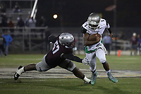 Delbarton Catholic vs St Peter's Prep - 100617