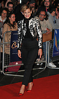 """Denise Gough at the """"Colette"""" BFI Patron's film gala, 62nd BFI London Film Festival 2018, Cineworld Leicester Square, Leicester Square, London, England, UK, on Thursday 11 October 2018.<br /> CAP/CAN<br /> ©CAN/Capital Pictures /MediaPunch ***NORTH AND SOUTH AMERICAS ONLY***"""
