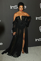 06 January 2019 - Beverly Hills , California - Susan Kelechi Watson. 2019 InStyle and Warner Bros. 76th Annual Golden Globe Awards After Party held at The Beverly Hilton Hotel. Photo Credit: AdMedia