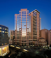 HKS - MD Anderson