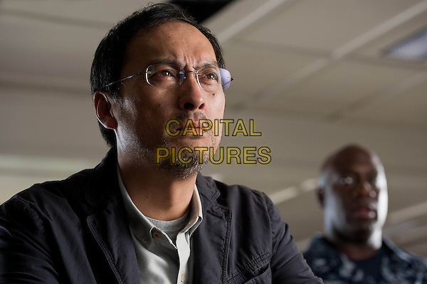 Ken Watanabe<br /> in Godzilla (2014) <br /> *Filmstill - Editorial Use Only*<br /> CAP/NFS<br /> Image supplied by Capital Pictures