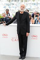 "22 May 2017 - Cannes, France - Michael Haneke. ""Happy End"" Photocall - 70th Annual Cannes Film Festival held at Palais des Festivals. Photo Credit: Jan Sauerwein/face to face/AdMedia"