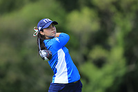 Alessia Nobilio (Italy) during final day of the World Amateur Team Championships 2018, Carton House, Kildare, Ireland. 01/09/2018.<br /> Picture Fran Caffrey / Golffile.ie<br /> <br /> All photo usage must carry mandatory copyright credit (&copy; Golffile | Fran Caffrey)