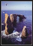 FB 155R. Channel Islands National Park.   Arch Rock