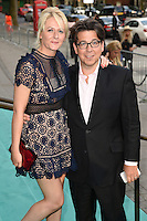 Michael McIntyre<br /> arrives for the V&amp;A Summer Party 2016, South Kensington, London.<br /> <br /> <br /> &copy;Ash Knotek  D3135  22/06/2016
