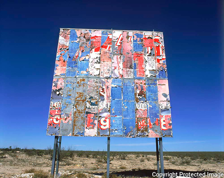 Baja Billboard
