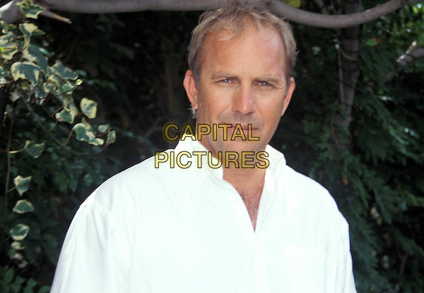 KEVIN COSTNER.Ref: AW.headshot, portrait .www.capitalpictures.com.sales@capitalpictures.com.©Capital Pictures