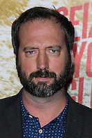 "HOLLYWOOD, LOS ANGELES, CA, USA - MARCH 04: Tom Green at the Los Angeles Premiere Of Warner Bros. Pictures And Legendary Pictures' ""300: Rise Of An Empire"" held at TCL Chinese Theatre on March 4, 2014 in Hollywood, Los Angeles, California, United States. (Photo by Xavier Collin/Celebrity Monitor)"