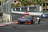 2017 Pirelli World Challenge<br /> Toyota Grand Prix of Long Beach<br /> Streets of Long Beach, CA USA<br /> Sunday 9 April 2017<br /> Peter Kox<br /> World Copyright: Richard Dole/LAT Images<br /> ref: Digital Image RD_LB17_543