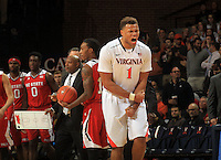 20150107_NC State Men's Basketball  vs UVA