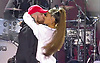 Ariana Grande Rumoured Engaged To Mac Miller