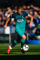 Harry Kane of Tottenham Hotspur <br /> 29-09-2018 Premier League <br /> Huddersfield - Tottenham <br /> Foto PHC Images / Panoramic / Insidefoto <br /> ITALY ONLY