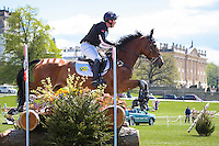 03-2016 GBR-Dodson and Horrell ERM Chatsworth International Horse Trial