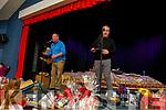 The Gaeil Scoil Mhic Easmainn Food fair in the school on Sunday