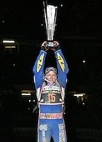 British Speedway Grand Prix 2007