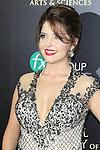 BEVERLY HILLS - JUN 22: Jen Lilley at The 41st Annual Daytime Emmy Awards at The Beverly Hilton Hotel on June 22, 2014 in Beverly Hills, California