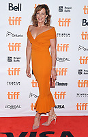 08 September 2017 - Toronto, Ontario Canada - Allison Janney. 2017 Toronto International Film Festival - &quot;I, Tonya&quot; Premiere held at Princess of Wales Theatre. <br /> CAP/ADM/BPC<br /> &copy;BPC/ADM/Capital Pictures
