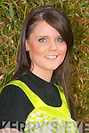 SIOBHAN NOLAN - HANNONS.Siobhan is a Legal Studies student.at Waterford IT, and plans.to study for an HDip in Education.in Galway. The 19-year-old.is also qualified to work with.special needs children. Siobhan's.hobbies are reading,.socialising, walking and she's.learning to swim. This Castleisland.native also loves travelling,.clothes and music. Favourite.performers are Faith Hill, Podge.& Rodge and she has always.been a fan of Bosco. She would.like to meet Caroline Morahan,.for her style and pride in her.curves. Siobhan's motto for life.is there's a lot to think about,.but nothing to worry about