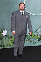 "prodcuer, Scott Franklin<br /> arriving for the ""Mother!"" premiere at the Odeon Leicester Square, London<br /> <br /> <br /> ©Ash Knotek  D3305  06/09/2017"