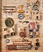 Interlitho-Alberto, STILL LIFE STILLEBEN, NATURALEZA MORTA, paintings+++++,nautic articles,KL16534,#i#, EVERYDAY ,maritime