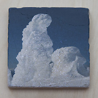 "Winter - 4""x4"" - Single Coasters"