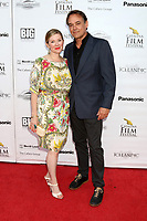 LOS ANGELES - SEP 30:  Cady McClain, Jon Lindstrom at the Catalina Film Festival - September 30 2017 at the Casino on Catalina Island on September 30, 2017 in Avalon, CA