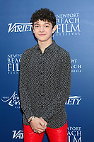 LOS ANGELES - NOV 3:  Noah Jupe at the Newport Beach Film Festival Honors Featuring Variety 10 Actors To Watch at The Resort at Pelican Hil on November 3, 2019 in Newport Beach, CA