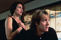 Sex, Lies, and Videotape (1989) <br /> Andie MacDowell &amp; James Spader<br /> *Filmstill - Editorial Use Only*<br /> CAP/MFS<br /> Image supplied by Capital Pictures