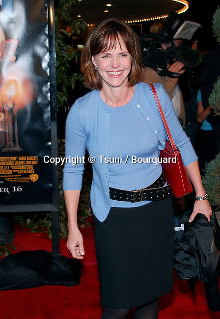 Sally Field arriving at the premiere of Harry Potter and the Sorcerer's Stone at the Westwood Village Theatre in Los Angeles. November 14, 2001.           -            FieldSally04.jpg