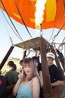 17 January 2018 - Hot Air Balloon Gold Coast and Brisbane