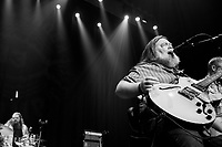 Roky Erickson performs at the Ponderosa Stomp in New Orleans on October 06, 2017.