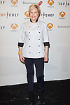 Spanish chef Susi Diaz attends 'Top Chef' new season presentation in Madrid , Spain. February 14, 2017. (ALTERPHOTOS/Rodrigo Jimenez)