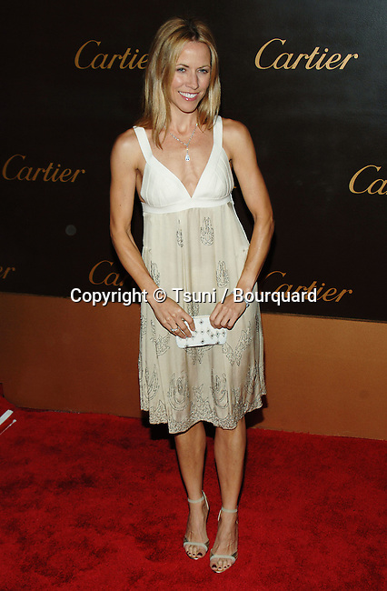 Sheryl Crow arriving at the Cartier Celebrates 25 Years In Beverly Hills In Honor Of Project A.L.S. Los Angeles. May 9, 2005.