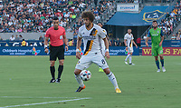 Carson, CA - Saturday July 29, 2017: Joao Pedro during a Major League Soccer (MLS) game between the Los Angeles Galaxy and the Seattle Sounders FC at StubHub Center.
