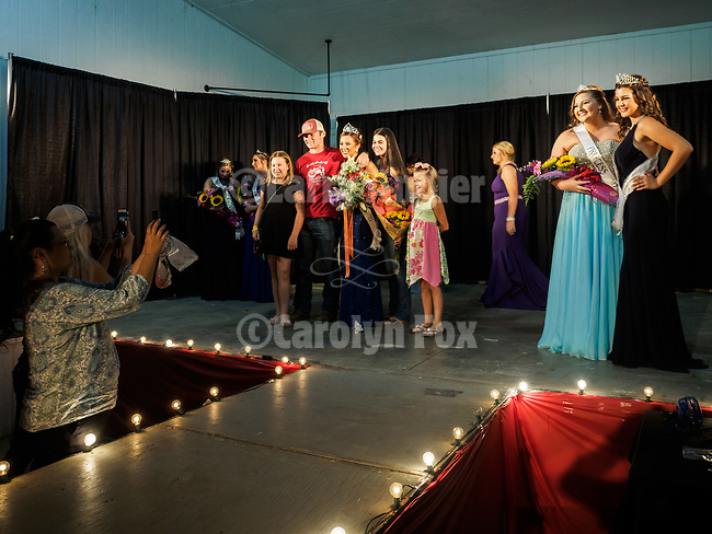Miss Amador Scholarship Pageant at the 79th Amador County Fair, Plymouth, Calif.<br /> <br /> <br /> #AmadorCountyFair, #PlymouthCalifornia,<br /> #TourAmador, #VisitAmador,