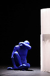 HENRIETTE ET MATISSE....Choregraphie : KELEMENIS Michel..Mise en scene : KELEMENIS Michel..Compagnie : KELEMENIS ET CIE..Decor : DE LAVENERE Bruno..Lumiere : BRUYAS Christophe..Costumes : COMBEAU Philippe..Avec :..ABDELMOUMENE Lila..BRUN Davy..ROBILLIARD Tristan..ROBIN PREVALLEE Cecile..Lieu : Centre National de la danse..Ville : Pantin..Le : 23 11 2011..© Laurent PAILLIER / photosdedanse.com..All rights reserved