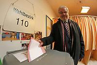06.03.2016: Kommunalwahl in Hessen