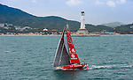 Dongfeng Race Team in Sanya