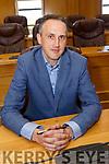 Councillor Patrick Connor-Scarteen