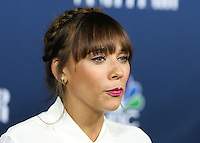 WEST HOLLYWOOD, CA, USA - SEPTEMBER 16: Actress Rashida Jones arrives at NBC & Vanity Fair's 2014-2015 TV Season Event held at HYDE Sunset: Kitchen + Cocktails on September 15, 2014, in West Hollywood, California, United States. (Photo by Xavier Collin/Celebrity Monitor)