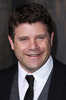 "HOLLYWOOD, CA - DECEMBER 02: Sean Astin arriving at the Los Angeles Premiere Of Warner Bros' ""The Hobbit: The Desolation Of Smaug"" held at Dolby Theatre on December 2, 2013 in Hollywood, California. (Photo by Xavier Collin/Celebrity Monitor)"